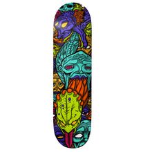 Deathwish Neen Williams Spew 3 Twin Nose - 8.125