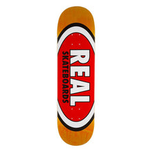 Real Herman AM Oval Deck 8.5