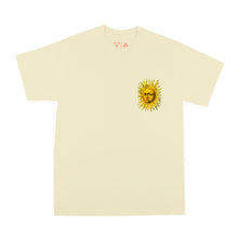Sour Solutions Sun Tee - Cream - Medium