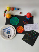 Space Box - PeekyMe Junior Creators
