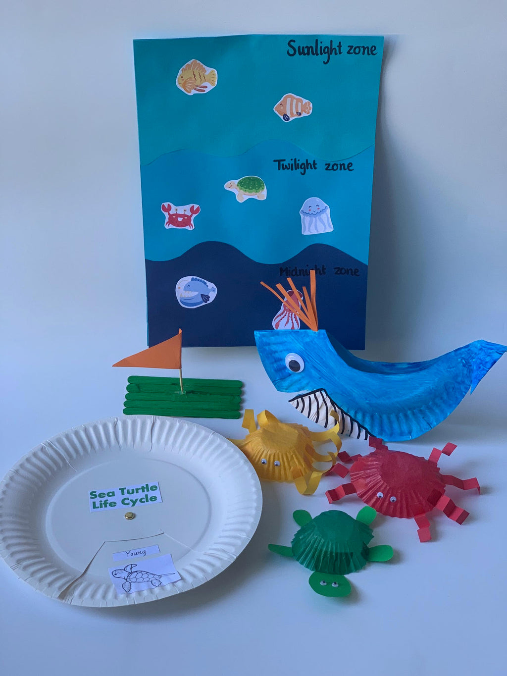 Beach Box - PeekyMe Junior Creators