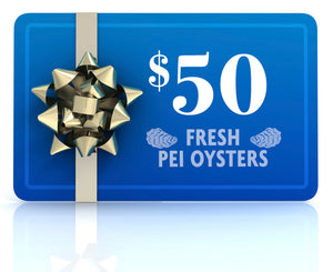 Oyster Gift Cards