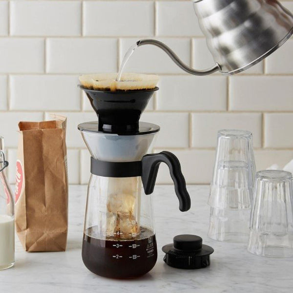 V60 Ice Coffee Maker - Drink Lab