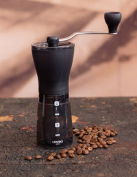 Coffee Grinder Mini Slim - Drink Lab