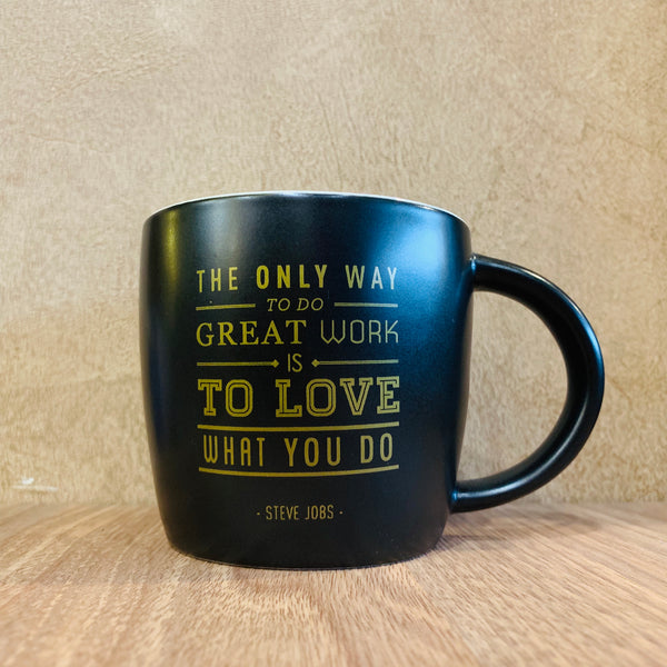 Coffee Mug - 12oz - Drink Lab