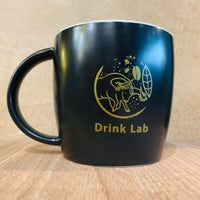 Coffee Mug - 16oz - Drink Lab