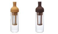 Cold Brew Filter-in Coffee Bottle - Drink Lab