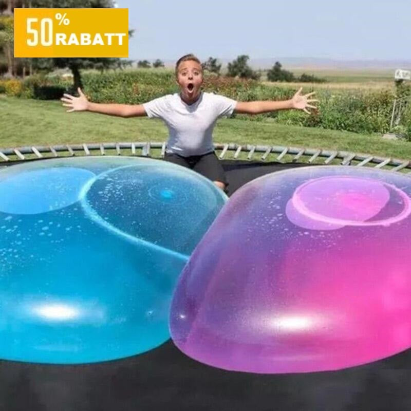 Big Bubble Ball