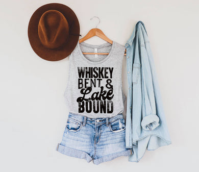 Whiskey Bent - Lake Bound