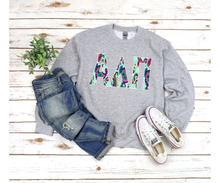 Load image into Gallery viewer, Alpha Delta Pi Sweatshirt