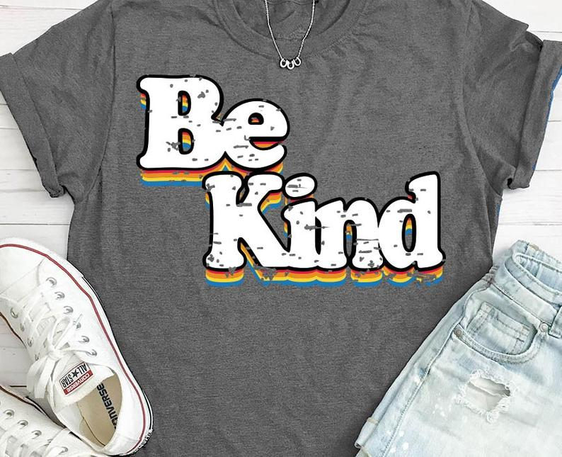 Be Kind Retro