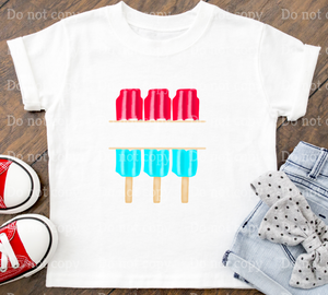 Bomb Pop- Customizable