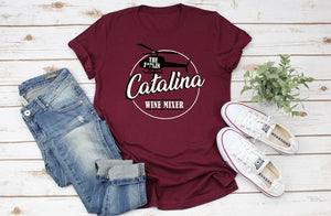 Catalina Wine Mixer