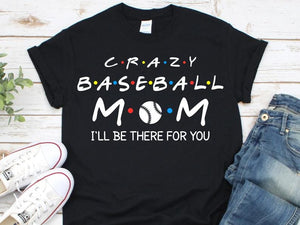 Crazy Baseball Moms