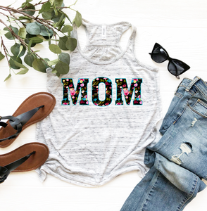 MOM - FLORAL