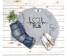 Load image into Gallery viewer, Kappa Delta Sweatshirt