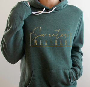 Sweater Weather Box