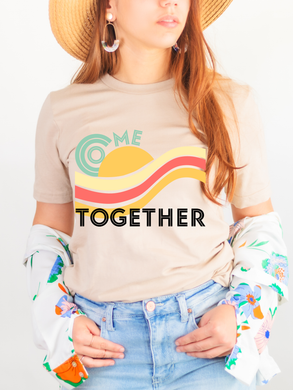 Come Together Retro