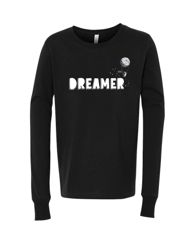 Kids Astro Dreamer Long Sleeve