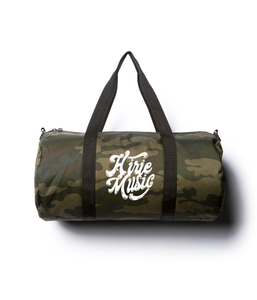 Forest Camo Duffle Bag