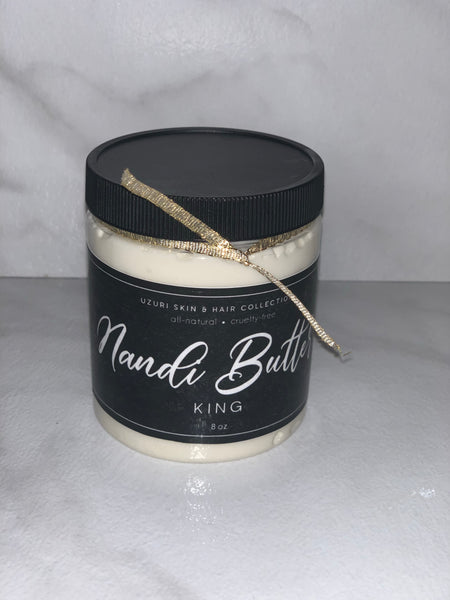King Nandi Butter