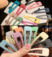Load image into Gallery viewer, 5Pcs/Set Mia Hair Clip