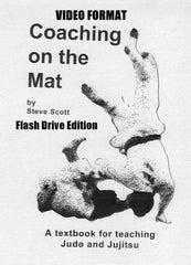 Coaching on the Mat Video Series by Steve Scott