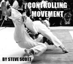Controlling Movement by Steve Scott