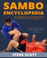 Sambo Encyclopedia by Steve Scott