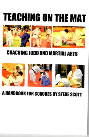 Teaching on the Mat