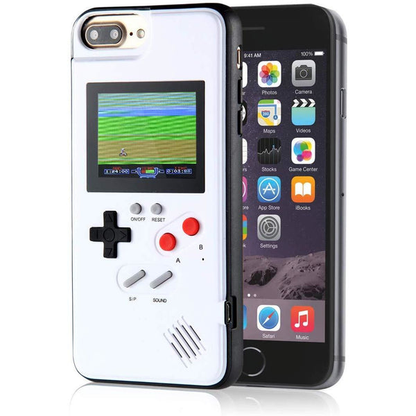 The Gameboy Silicon Case! - Vis Cases™