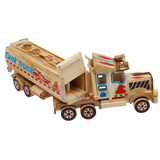 Tirelire Originale<br> Camion Routier - Tirelire Store