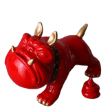 Tirelire Chien<br> Bulldog - Tirelire Store