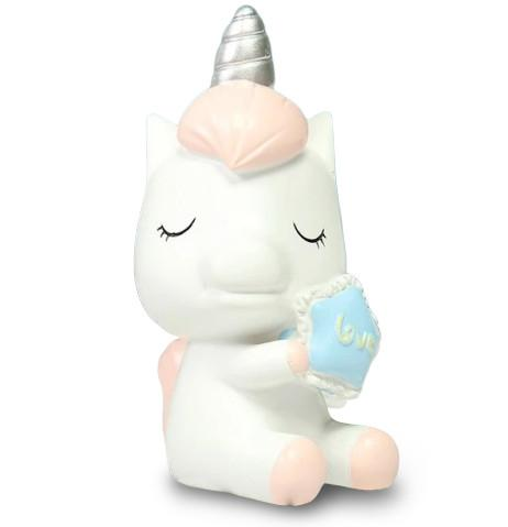 Tirelire <br />Licorne Rose Kawaii - Tirelire Store