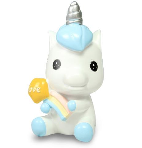 Tirelire <br />Licorne Kawaii - Tirelire Store