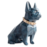 Tirelire Chien<br> Bull Dog Design - Tirelire Store