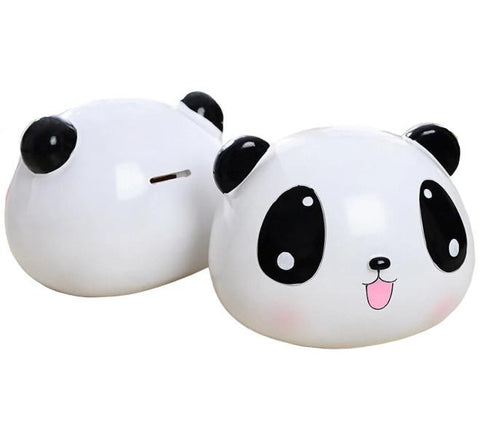 Tirelire <br />Panda Kawaii - Tirelire Store