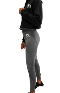 LEGGING RXWEAR GREY