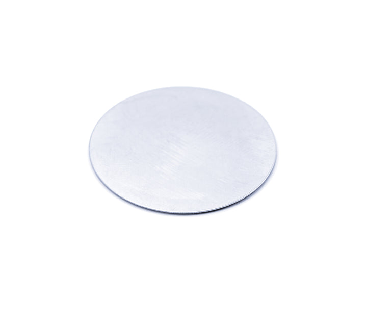 Honey<br>Steel Pad with Adhesive Strip 3pcs