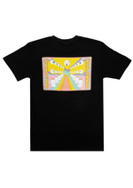 Rainbow Road Pocket Tee