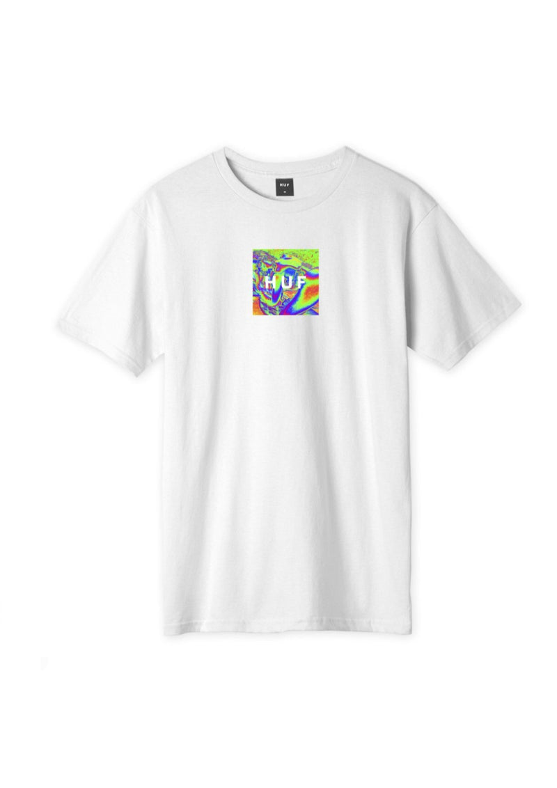 Acid House Box Logo T-Shirt