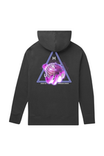 Forbidden Domain Pullover Hoodie