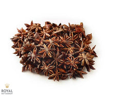 Aniseed Star whole 100g
