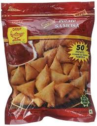 Cocktail Samosa 50pcs