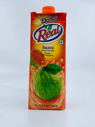 Dabur Real juice Guava 1lt