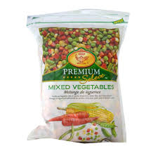 Deep Mixed Vegetables 907g