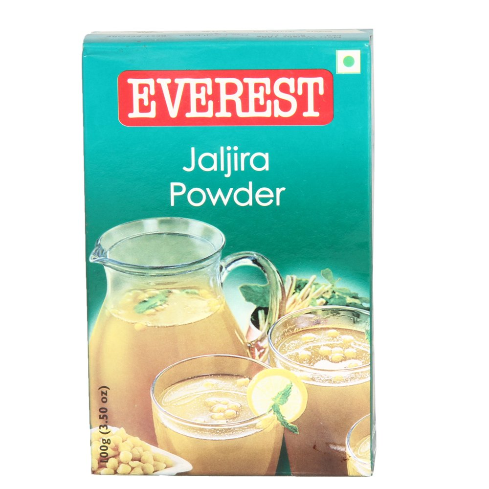 Everest Jaljira 100g