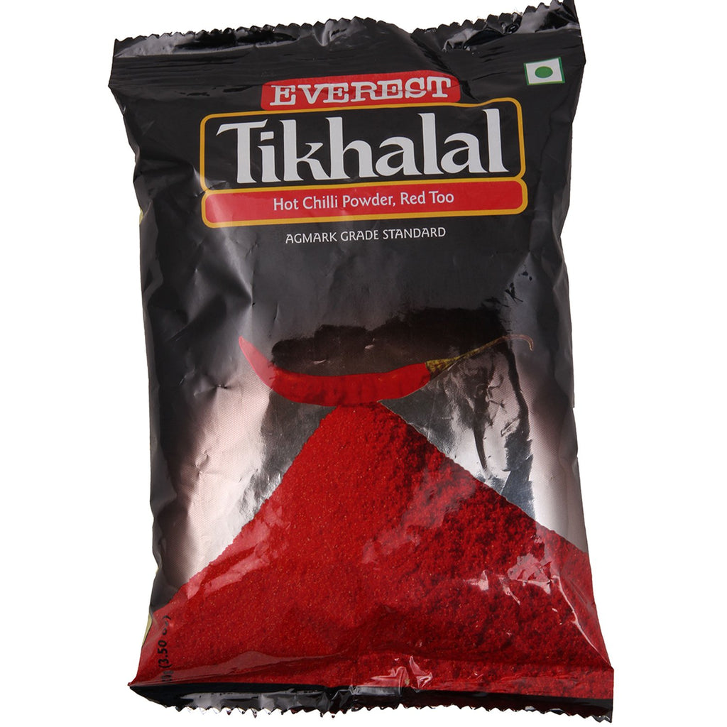 Everest Tikhalal Chilli Powder 100g