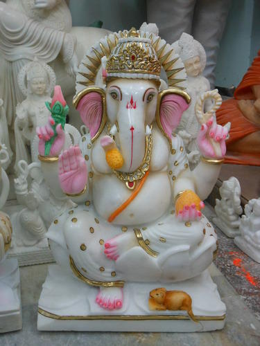 Ganesha medium