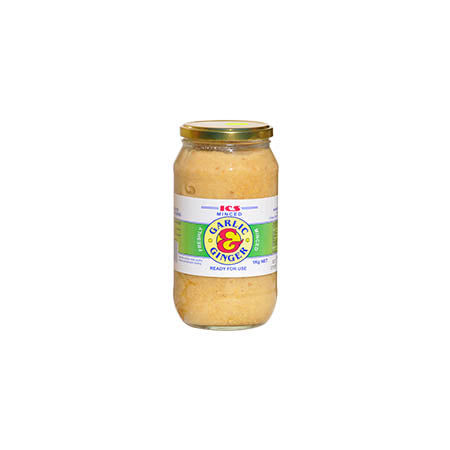 Garlic Paste 1kg ICS